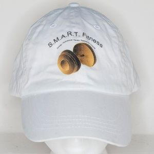S.M.A.R.T. Fitness Hat